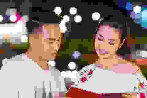 """Showbiz Việt và chuyện đám cưới """"người cũ"""""""