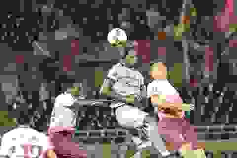 Vòng 12 V-League 2019: Thử thách cho hai đội đầu bảng