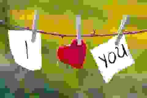Định nghĩa mối quan hệ giữa bạn và người ấy qua công thức tình yêu