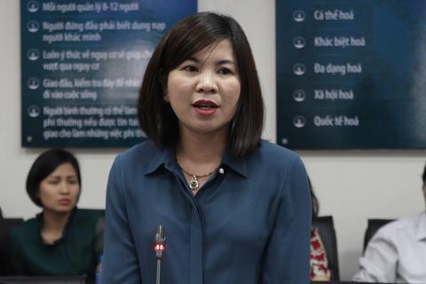 """Giáo viên chủ nhiệm là """"đại sứ"""" ngăn chặn chống bạo lực học đường"""