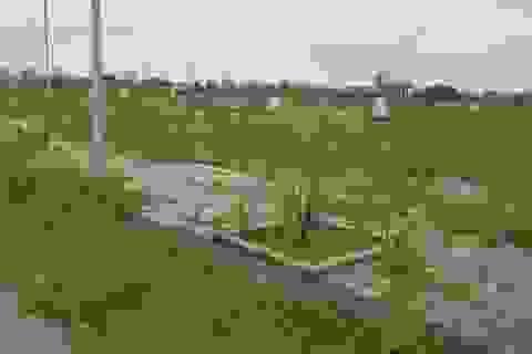 Sau chục năm Hà Đông lên quận: Giá đất nhiều nơi vẫn rẻ bèo, dân buôn ngậm đắng