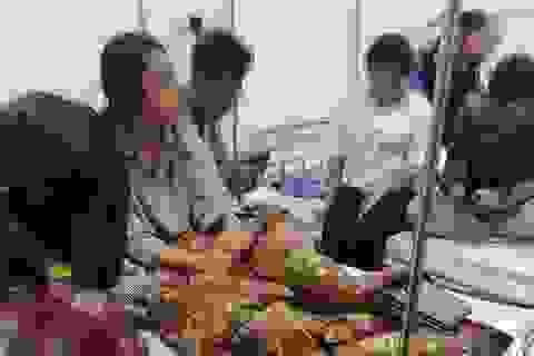 Công an Quảng Ninh vào cuộc vụ nữ sinh THPT bị đánh hội đồng phải nhập viện