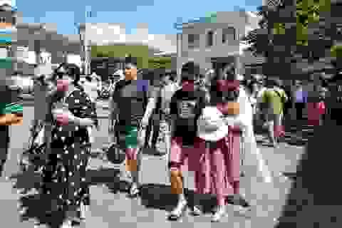 Khánh Hòa đón gần 1,6 triệu lượt khách lưu trú trong 3 tháng đầu năm