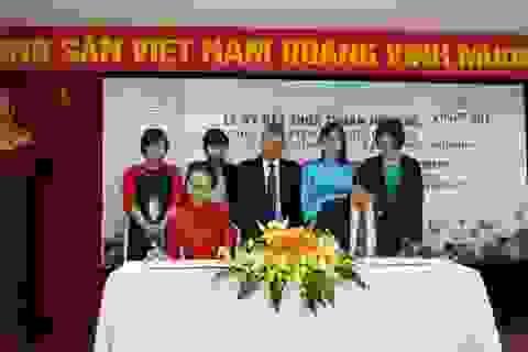 Thạc sỹ Quản trị Kinh doanh Học viện Phụ nữ Việt Nam - Học với chuyên gia hàng đầu, hòa mình vào thực tiễn