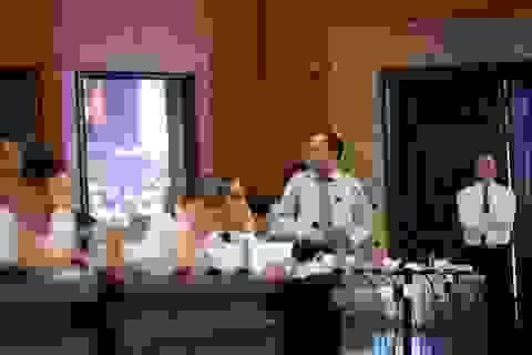 """720 tỷ đồng chi tăng thêm cho cán bộ làm """"nóng"""" nghị trường TPHCM"""