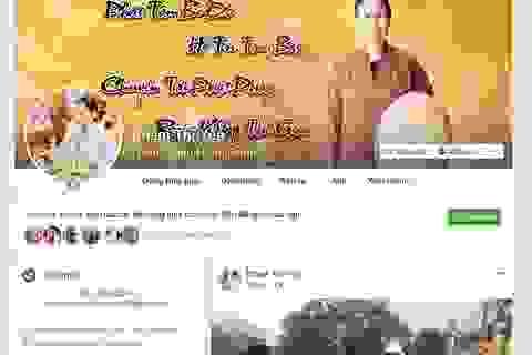 Facebook chỉ chặn chứ không khóa tài khoản bà Phạm Thị Yến?