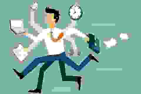 Phân loại công việc để quản trị thời gian