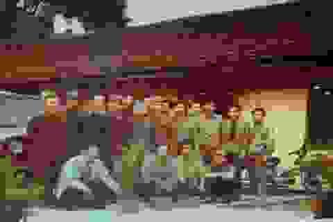 Dãy nhà lụp xụp, đường trục cáp quang lịch sử và ý chí của những người Viettel đời đầu