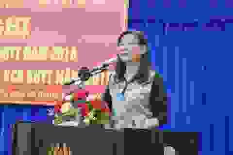 """Phó Chủ tịch tỉnh Bạc Liêu: Phải tự bươn chải chứ không thể bám hoài vào """"bầu sữa mẹ""""!"""