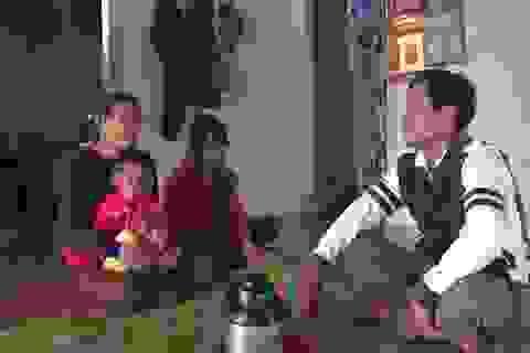 Tình trạng tảo hôn ở các huyện miền núi Quảng Ngãi giảm mạnh