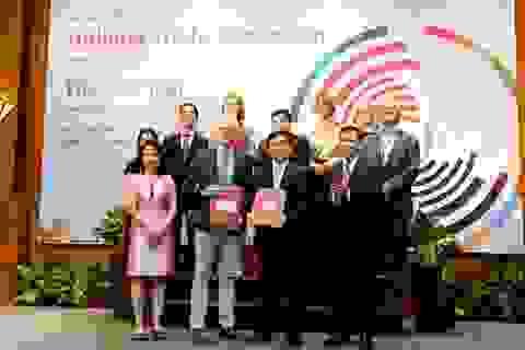 ĐH Kinh tế Quốc dân và ĐH Khoa học ứng dụng Saxion, Hà Lan hợp tác chuyển tiếp sinh viên