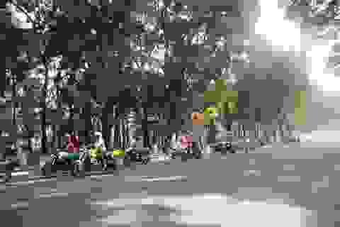 TPHCM: Hạn chế lưu thông nhiều tuyến đường phục vụ lễ Quốc tang