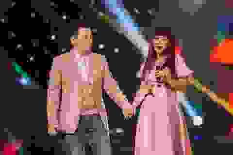 Lam Trường gây sốc khi tiết lộ từng ngủ chung giường với Phương Thanh