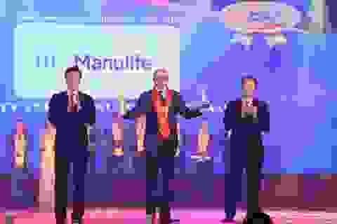 Manulifelàcông ty BHNT códịch vụ và trải nghiệm khách hàng tốt nhất