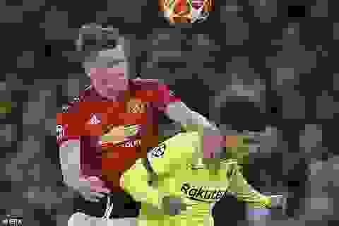 """HLV Solskjaer: """"Man Utd sẽ ngược dòng thắng Barca ở lượt về"""""""