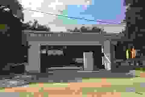 """Lộ sai phạm của Trưởng phòng Nông nghiệp huyện thời làm """"quan xã"""""""