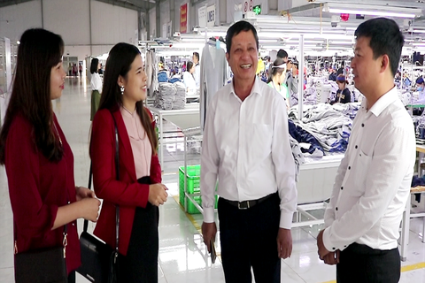 Công ty CP Tiên Sơn Thanh Hóa sẵn sàng lên sàn chứng khoán Việt Nam