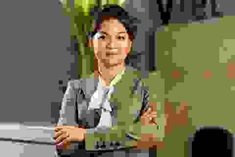 """Bà Nguyễn Thanh Phượng lại """"gây sốt"""" sau khi chốt thương vụ lớn"""