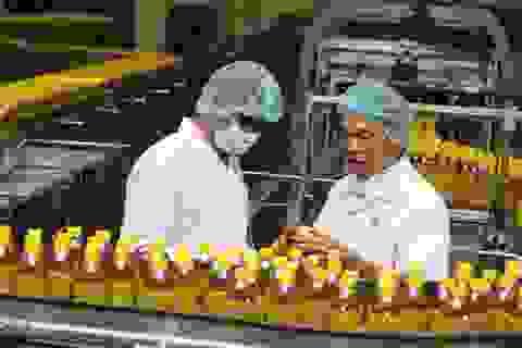 Nâng cao giá trị hàng Việt: Từ chất lượng tin dùng đến thị trường quốc tế