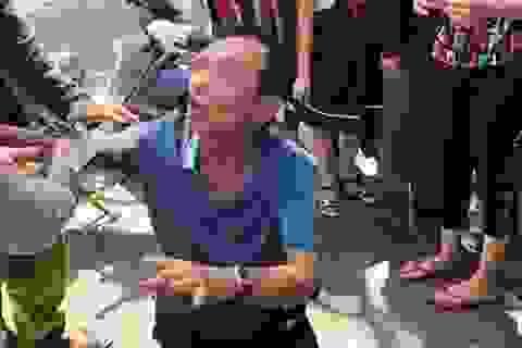 """Gia đình """"đại gia"""" xe Lexus 6666 tông chết 4 người mong được tha thứ"""