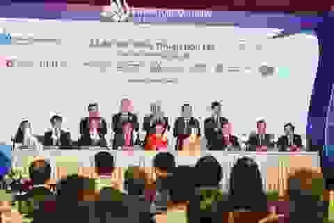 9 trường đại học ký kết hợp tác đào tạo ngành Du lịch