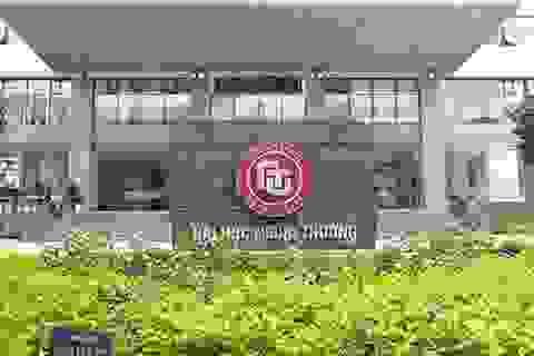 Trường ĐH Ngoại thương xóa tên 2 thí sinh Hòa Bình trong danh sách trúng tuyển