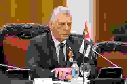 """Chỉ trích Mỹ bóp nghẹt nền kinh tế, Cuba tuyên bố """"không đầu hàng"""""""