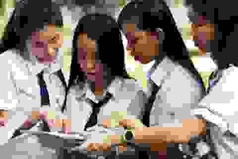 """""""Chiến thuật"""" để đạt điểm cao môn Ngữ văn THPT quốc gia trong 2 tháng cuối"""