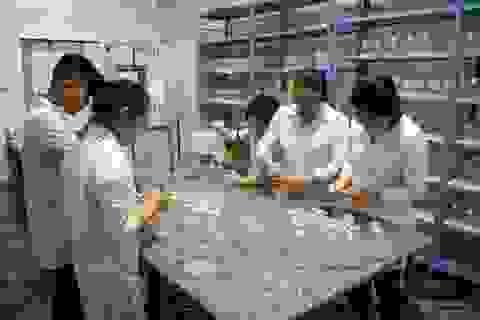 ĐH Sư phạm Đà Nẵng: Đột phá trong đào tạo các ngành khoa học