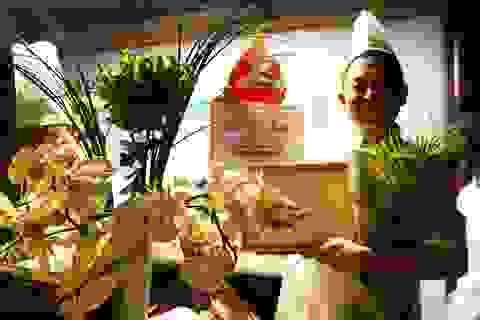 Đầu bếp Nhật Bản giành giải nhất liên hoan ẩm thực quốc tế Hội An 2019
