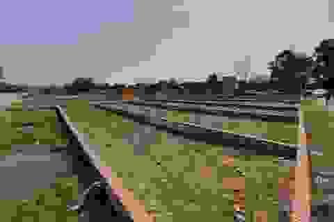 """Hàng trăm hecta đất cấm bị """"xẻ thịt"""", nhà trái phép mọc... như nấm tại TP.HCM!"""