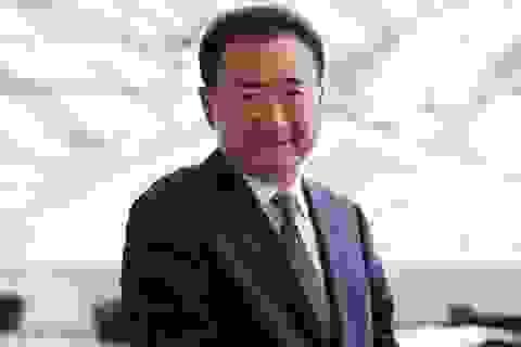 """""""Ông trùm"""" bất động sản Trung Quốc Wang Jianlin khởi nghiệp thế nào?"""