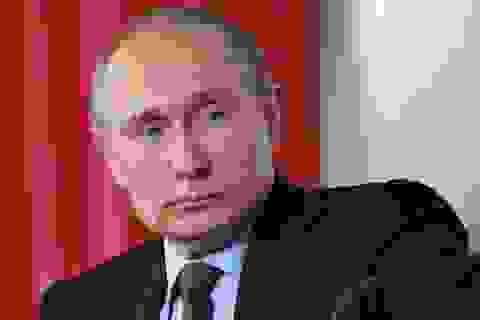 Tổng thống Putin tiết lộ lý do chưa chúc mừng ông Biden