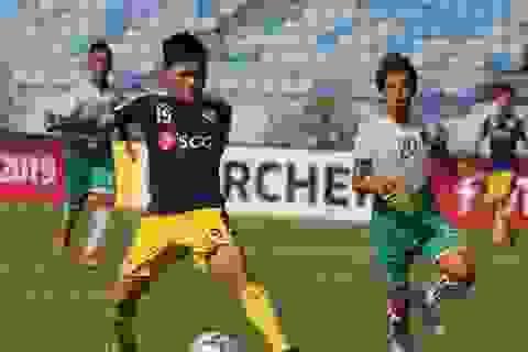 Quang Hải chói sáng, Hà Nội FC dẫn đầu vòng bảng AFC Cup