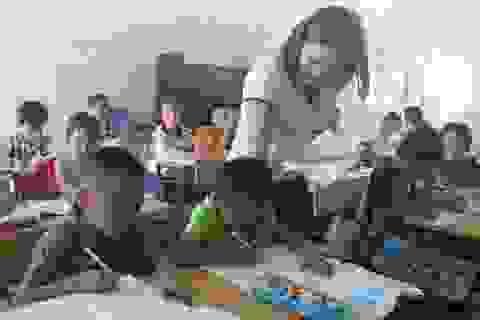 Thanh Hóa: Tuyển dụng được gần 230 giáo viên
