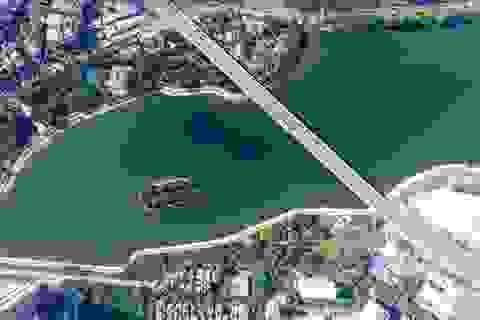 Hà Nội xử lý hàng loạt cán bộ Ban Quản lý dự án đầu tư cấp thoát nước