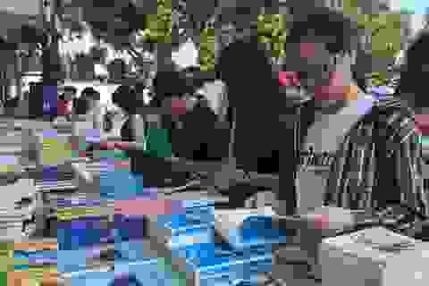 Nâng cao văn hoá đọc để góp phần thay đổi đời sống cộng đồng?