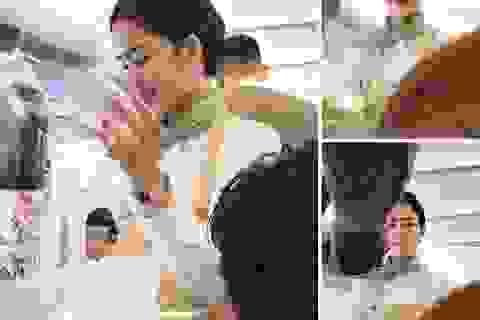 Nữ tiếp viên hàng không 9x khiến dân mạng xao xuyến vì quá xinh