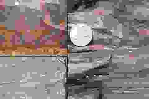 Những tảng đá 3,8 tỷ năm tuổi có thể mang theo nguồn gốc của sự sống