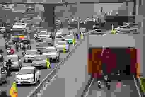 Khai thông đường Giải Phóng, bất động sản phía Nam Thủ đô hưởng lợi