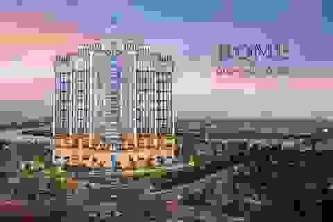 """""""Chất"""" di sản cổ điển tại căn hộ hiện đại Rome by Diamond Lotus"""