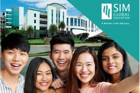 """Ngày hội tư vấn """"Tìm hiểu SIM – Học viện tư thục tốt nhất Singapore"""""""
