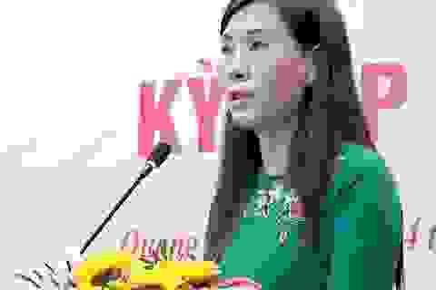 Quảng Ngãi có nữ Phó Bí thư Tỉnh ủy