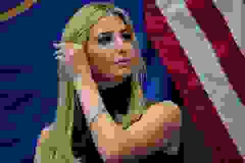 Lý do con gái ông Trump từ chối làm lãnh đạo Ngân hàng thế giới