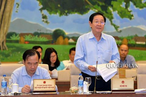 Giảm 10-15% đại biểu, giảm Phó Chủ tịch HĐND: Giảm hiệu quả giám sát chính quyền?