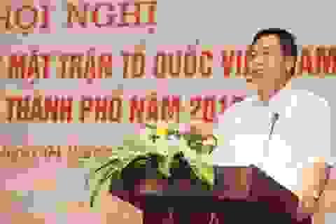 Quảng Trị bỏ phiếu bầu Phó Bí thư Thường trực Tỉnh ủy