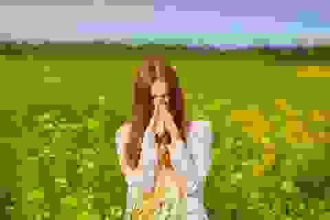 Thủ dâm có thể làm giảm triệu chứng… viêm mũi dị ứng?