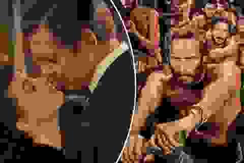 """14 bộ phim điện ảnh có độ dài """"khủng""""… hơn 3 tiếng"""