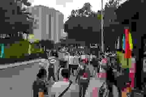 Du khách Hàn Quốc, Thái Lan đến Nha Trang bất ngờ tăng mạnh