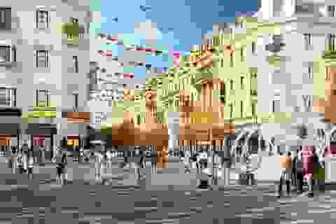 """Từ những """"cung đường"""" tỷ USD, du khách ở gần Hạ Long hơn bao giờ hết"""